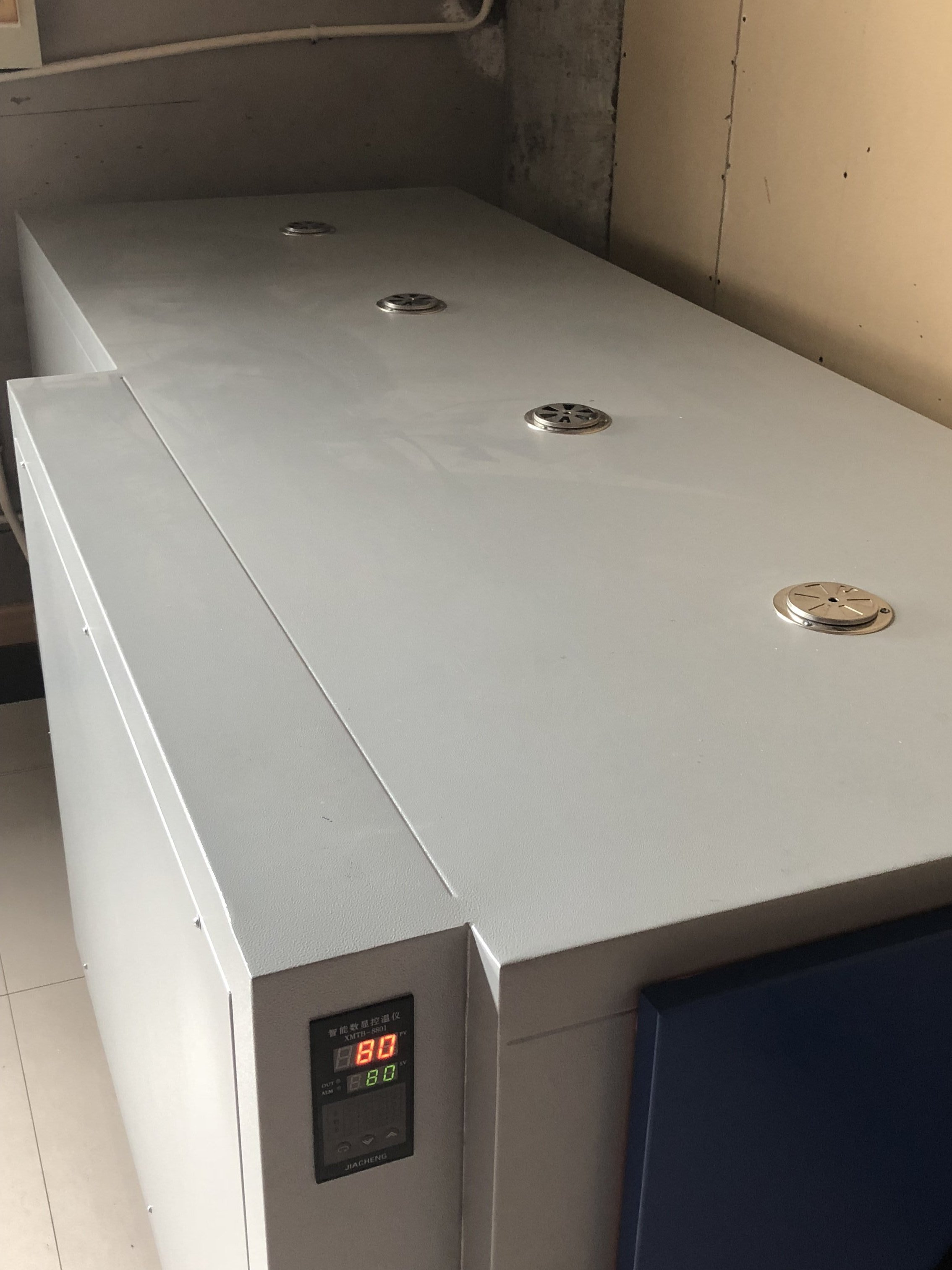 Oven for Drying the Board