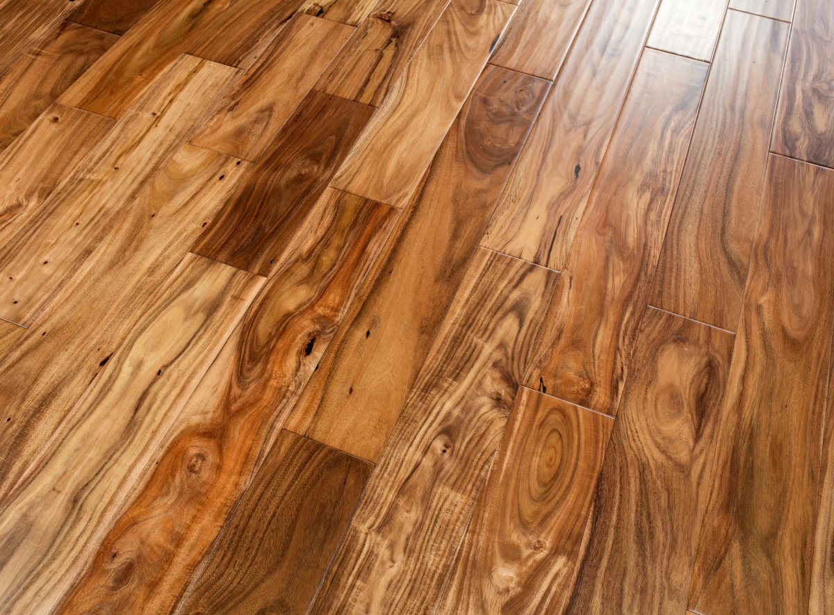Diamond Living Hardwood